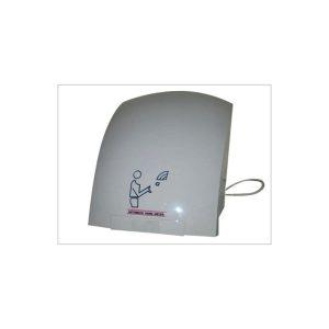 Secador mural de mano