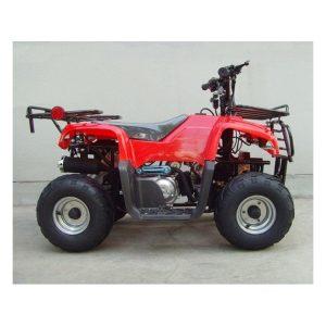 Cuadrimoto ATV50B6 110cc rojo