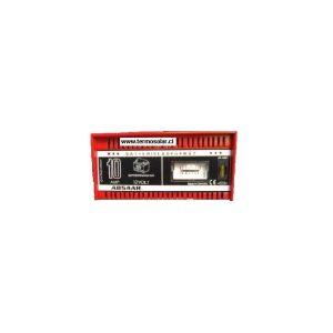 Cargador bateria 12v 10A
