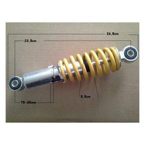 Amortiguador AP-C LT 26,5cm 5,5x23,5cm R5 075-085mm