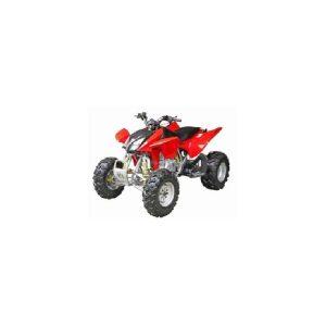 Cuadrimoto ATV 250cc A3 c/r adulto