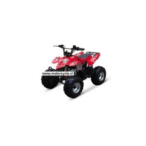 Carcasa Plastica ATV50B7