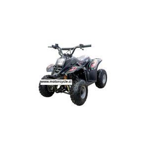 Carcasa Plastica ATV50B2-01B