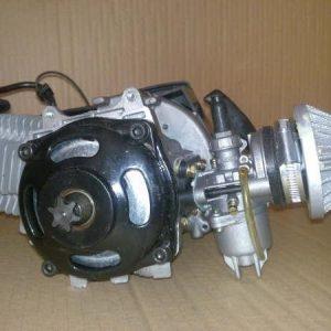Motores 049cc 2T