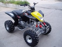 Moto ATV 200cc Cuatrimotos Adulto