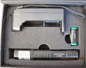 Punteros Laser