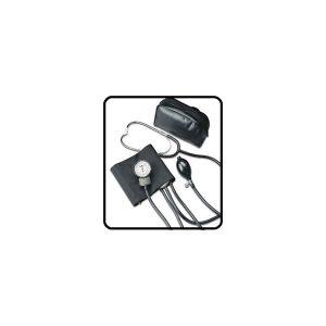 Toma Presión Aneroide, Esfigmomanometro + Fonendoscopio.