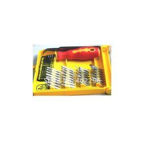 Set destornillador 32 piezas electronicara