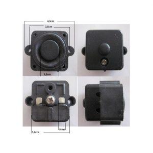 Regular presion Bomba FL-40 pressure switch