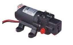 Bombas agua 024VDC