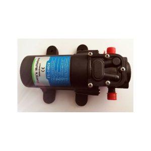 Bombas FL-2402E agua achique 24v 4,3L/m 35psi 1.6A