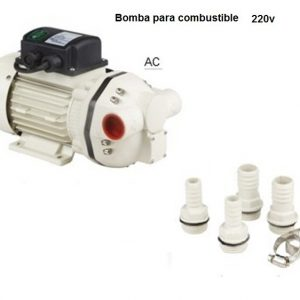 Bombas Combustible