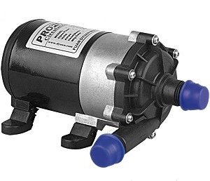 Bomba agua 20,0L/min 12vdc LX-08