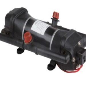 Bomba agua 26,6L/min 12vdc FL-4404