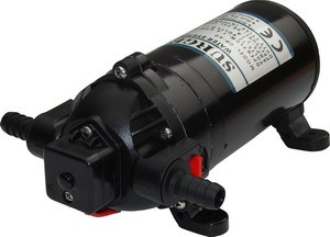Bomba agua 05,0L/min 12vdc DP-160