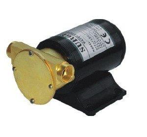 Bomba Agua 32,0L/min 12vdc FIP-3200-7A