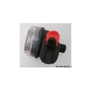 Filtros Bomba agua FL-701