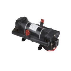 Bombas agua doble 12v 26L/min 40PSI FL-4404