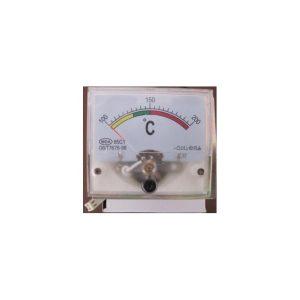 Panel Temperatura Termolaminadora 320