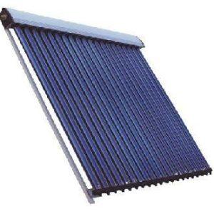 Colector Solar Presurizado Heat Pipe