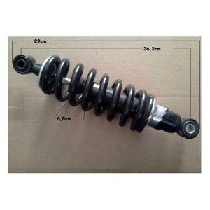 Amortiguador NN-N LT 29,0cm 6,5x26,3cm R5 043-053mm