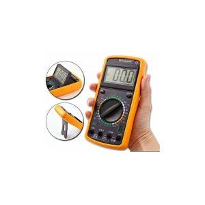 Tester DT 9205A Digital
