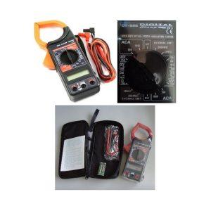 Tester Tenaza Digital DT-266