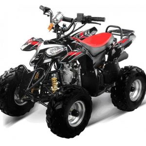 Cuadrimoto ATV50B7 110cc verde