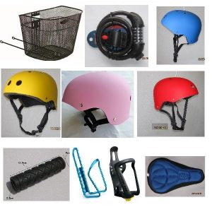 Accesorios de Bicicleta