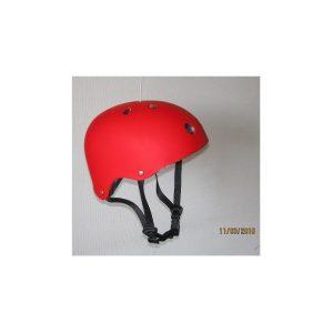 Casco Bicicleta L Rojo
