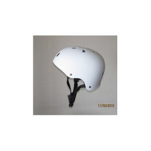 Casco Bicicleta L Blanco