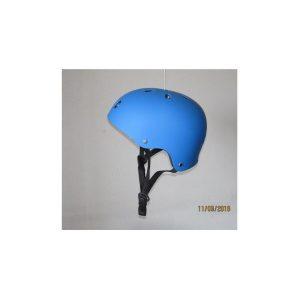 Casco Bicicleta L Azul