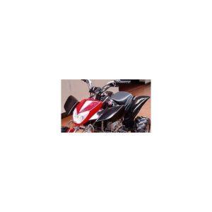 Carcasa Plastica ATV 200 negra