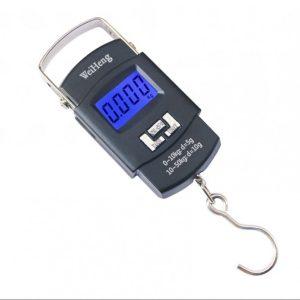 Balanza Pesa 10g/50kg 73620 L