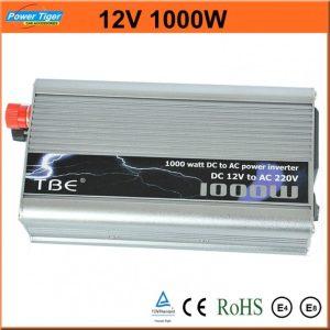 Inversor corriente 1200w 12v a 220v