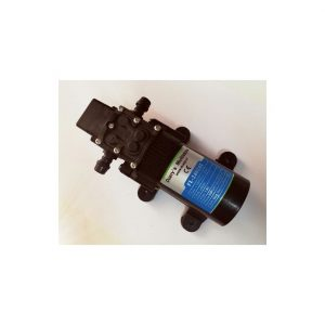 Bomba FL-2402AF agua achique 12v 4L/m 80PSI