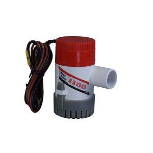 Bomba agua 12V DC Sumergible 1100L/H