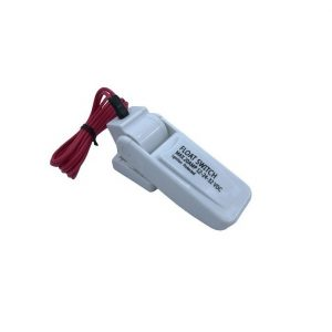 Interruptor nivel marino flotador 12-24-36vcd
