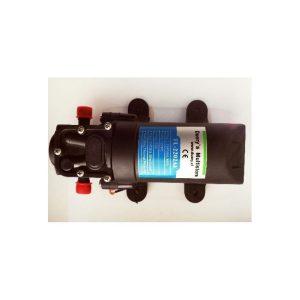 Bomba FL-2202AE agua achique 12v 4L/m 80PSI
