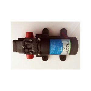 Bomba FL-2402F agua achique 24v 4L/m 35PSI