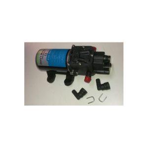Bomba FLO-3403 agua 5.1L/min 24vdc 3A 100psi