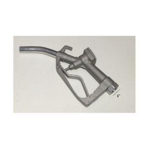 Pistola dispensadora combustible aluminio