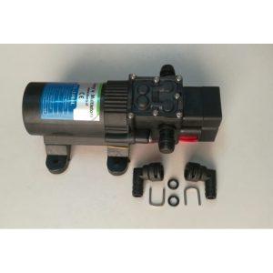 Bomba FL-2404L agua achique 24v 4,3L/m 80PSI 3/8 360°