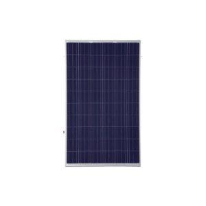 Panel Fotovoltaico 265Watt poly 60celdas