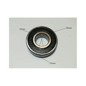 Rodamiento 15-35-11mm 6202RS