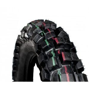 Neumático 18D 110/100-18 KBF 6PRTT 313A