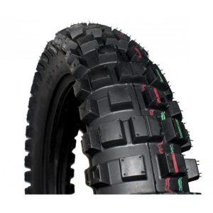 Neumático 17D 4.60-17 KBF 6PRTT 313EM