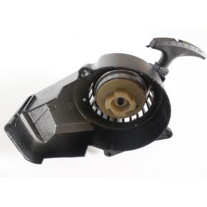 Tirador de partida 3P82 Aluminio N parida fácil girasol AL-PL
