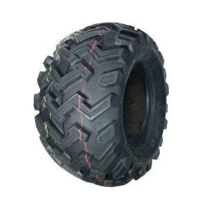 Neumático 09D AT22x12.5-9 Ply Rating 4 Escavator DURO ATV