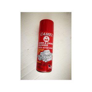 Lubricante limpiador carburadores Camel 13OZ(369G)